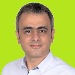 Masoud Asghari's profile picture