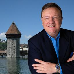 Gerhard H. Schmutz - GiraCoin & Rendite-Immobilien - Luzern