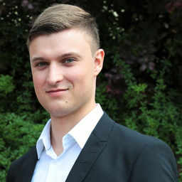 Daniel Neumann - WOLFF & MÜLLER Holding GmbH & Co. KG - Denkendorf