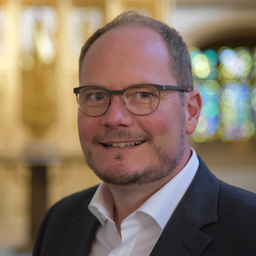 Carsten Spiegel - DIEBOLD NIXDORF - Paderborn