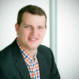 Marcel Bielmeier's profile picture