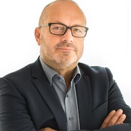 Peter Fitz - UBI UnternehmensBOERSE GmbH - Hauneck - Bad Hersfeld