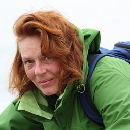 Christine Schultz - Globetrotter Ausrüstung GmbH - Hamburg