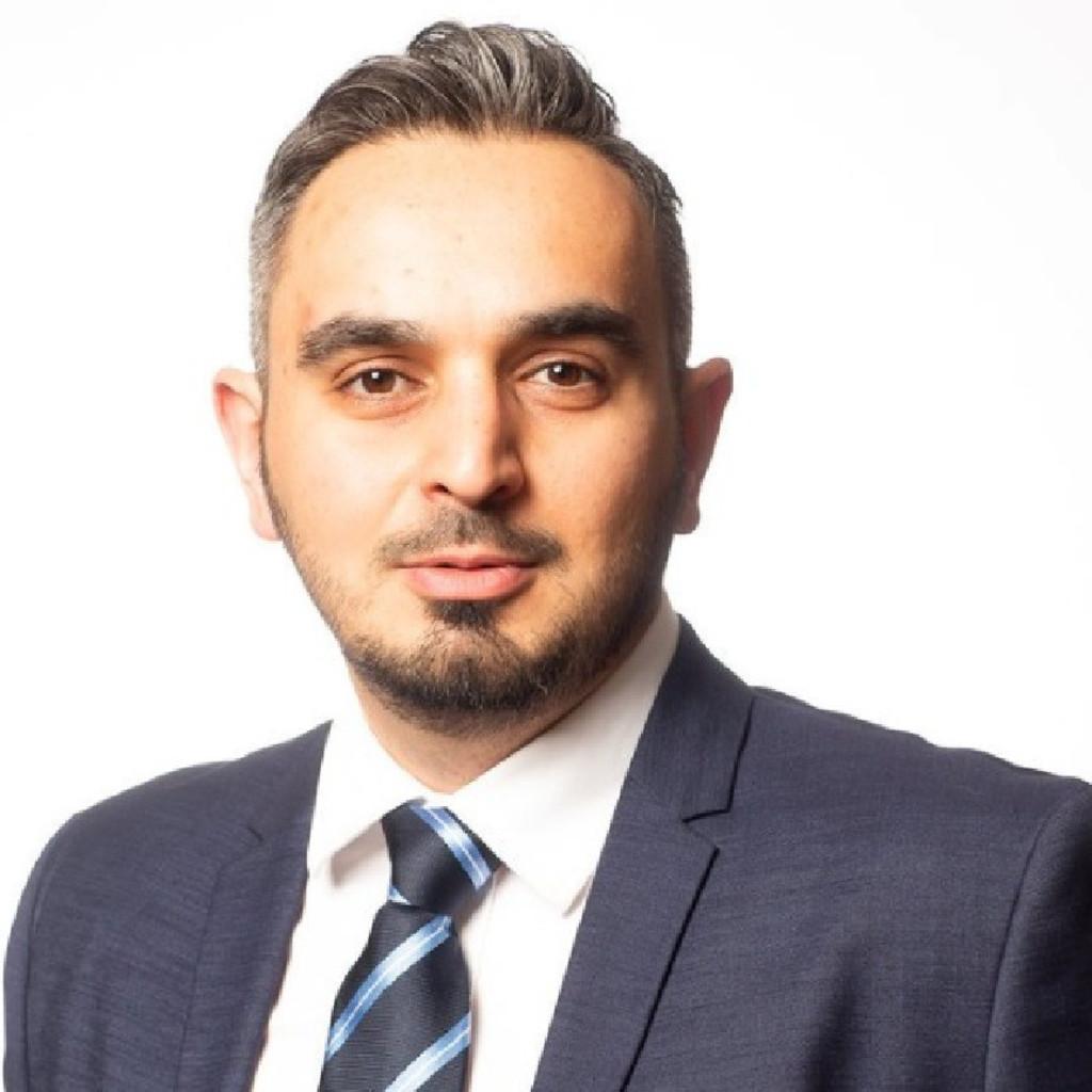 Ing. Ayham Attar's profile picture