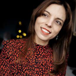 Dr Giselle Camargos Becker LL.M. - Diversity of Life - Wiesbaden