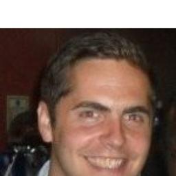Ian Egdell - Rize Recruitment - London