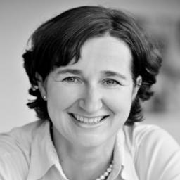 Anja Lehmann - zu Hause - München