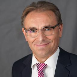Bernhard Otti - Otti & Partner – Ihr Personal Management - Wien
