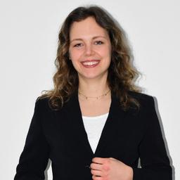 Julia Klaus's profile picture