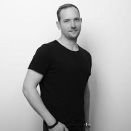 Enrico Jan Hahne - RCKT - Berlin
