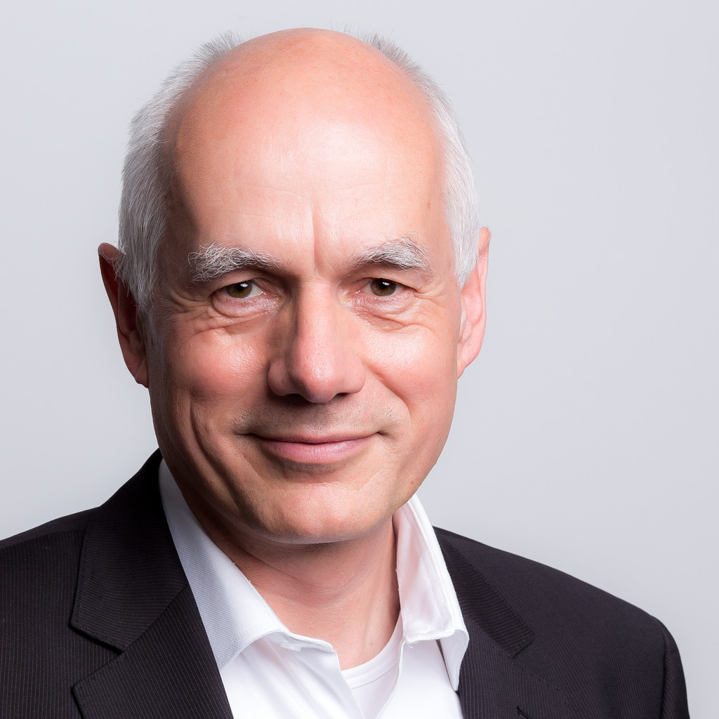 Dipl.-Ing. Bernd Mächtig's profile picture