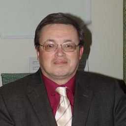 Gerald Tschabe