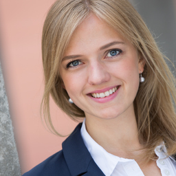 Luisa Hauck's profile picture