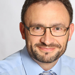 Stefan Geidies - HEC GmbH | Ein team neusta Unternehmen - Bremen