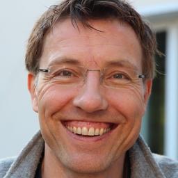 Jens Damm - Gonepteryx AG - Wuppertal