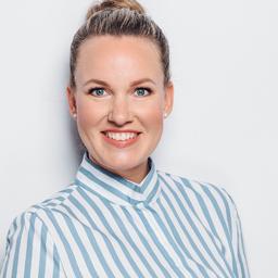 Melinda Eggert - HOWOGE Wohnungsbaugesellschaft mbH - Berlin