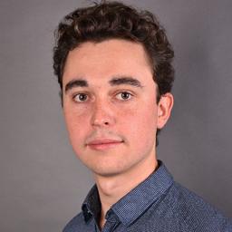 Fabian Möller's profile picture