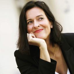 Dr. Nanette Besson - HMKW Hochschule für Medien, Kommunikation und Wirtschaft - Edingen-Neckarhausen