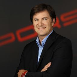 Mag. Hannes Haring - Porsche Inter Auto GmbH & Co KG - Graz