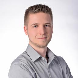Florian Argens's profile picture