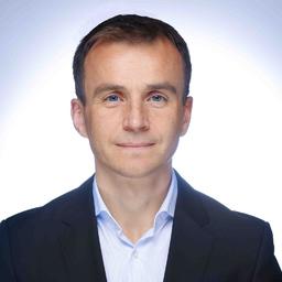 Juri Maklakhov - WOCO Industrietechnik GmbH - Frankfurt am Main