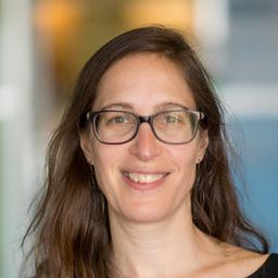 Sandrine Nizard - Nisha Global - Tel Aviv