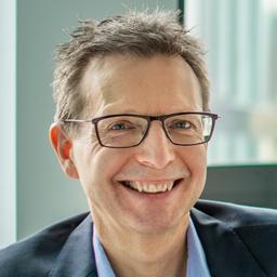 Gary Knott - Knott Consulting - Düsseldorf