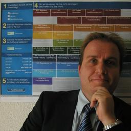 Thomas Burkhardt - GIA Informatik AG - Oftringen