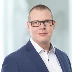 Sven Jahnke - ista Deutschland GmbH - Potsdam