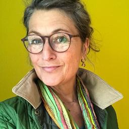 Marion Timphus - FARB-DESIGN  LA-COLORISTA  beratend für Bauherren & Architekten - Erlangen