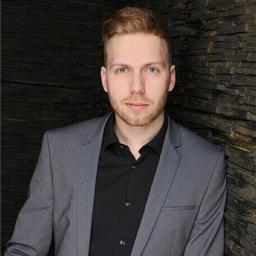 Fabian Fornoff's profile picture