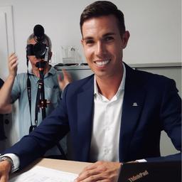 Alexander  Aigner BSc's profile picture