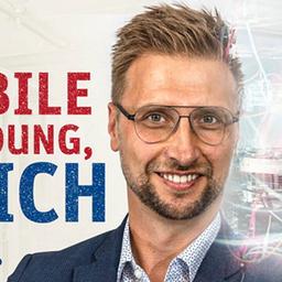 Daniel Becker's profile picture