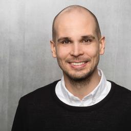 Philipp Ballhausen's profile picture