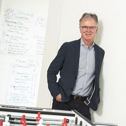 Dr. Roland Lentz
