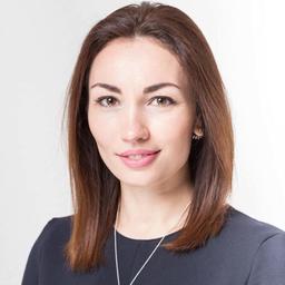 Alexandra Mosorow - SellerBoost GmbH - powered by Händlerbund - Leipzig