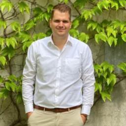 Frederik Lohmann's profile picture