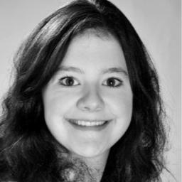 Sophia Glas's profile picture