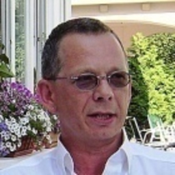 Michael Wernerus