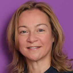 Sandra Ganzenmüller's profile picture