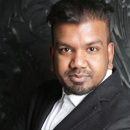 Nanthakumar Yogaratnam's profile picture