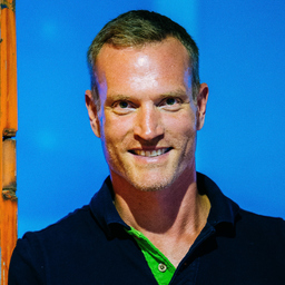 Robert Lang - Socialbakers - Munich