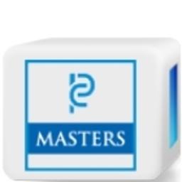A. van Strien - PC Masters - Hilversum