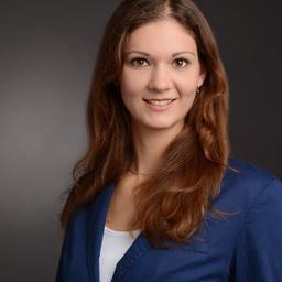 Liane Blumenröhr's profile picture