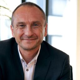 Uwe Herrmann - Objektkultur Software GmbH - Karlsruhe