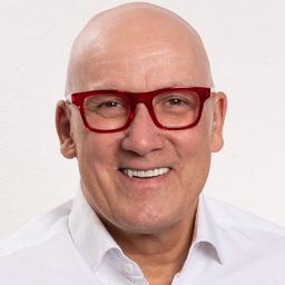 Falk Janotta - Das Richtige richtig tun, das ist Professionalität! - Höchberg