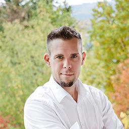 Mark Hüniger - Hüniger Werbeagentur - Winnweiler