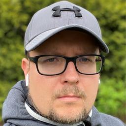 Jens Obernesser