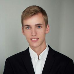 Moritz Zachris