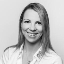 Stefanie Bruns's profile picture